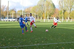 US Denain 1-1 FC Aunelle - Aunelle Football Club