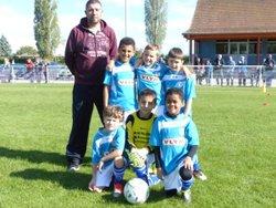 UNE SAISON AU FCB (S1-E28) - Football Club Baldersheim