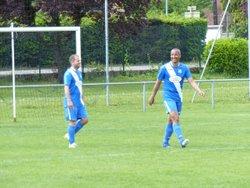 UNE SAISON AU FCB (S1-E30) - Football Club Baldersheim