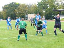 LA SAISON AU FCB EN 15 PHOTOS (N°73/80) - Football Club Baldersheim