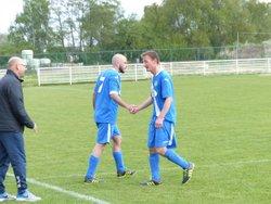 UNE SAISON AU FCB (S1-E35) - Football Club Baldersheim