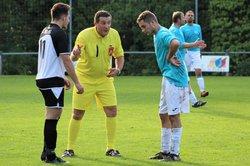 FC WINTZFELDEN 2 - FC BALDERSHEIM 2 ( 2-1) - Football Club Baldersheim