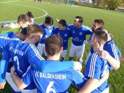 US AZZURRI - FC BALDERSHEIM (4-4)( N° 2/4) - Football Club Baldersheim