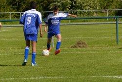 U15 Feldkirch - FCB (4-3)(part3) - Football Club Baldersheim