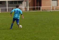 FCB3 - ASTR2 (4-0) (part5) - Football Club Baldersheim