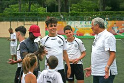 TOURNOI U15 - FOOTBALL CLUB DE BEAUSOLEIL