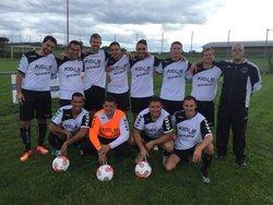 Saison 2015-2016 (Equipe A) - FOOTBALL CLUB DE BELLERAY
