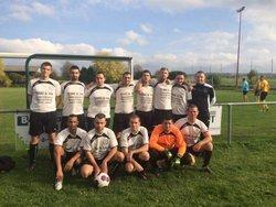 Saison 2014-2015 - FOOTBALL CLUB DE BELLERAY