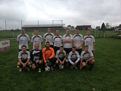 Saison 2015-2016 (Equipe B) - FOOTBALL CLUB DE BELLERAY