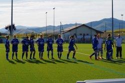 PHOTOS DU MATCH DE CHAMPIONNAT CONTRE SAESSOLSHEIM (Merci a Némo la photographe ) - FC Bennwihr Féminines