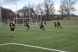 Coupe Pitch U13 du 03 02 18 à Roquettes - Football Club Bessieres-Buzet