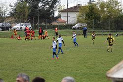 Tournoi U10/U11 du 14 avril 2018 à Bessières - Football Club Bessieres-Buzet