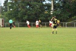 Match séniors face à Launaguet du 02 06 18 - Football Club Bessieres-Buzet
