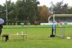 Plateau U11 du 30/09/2017 à Bessières - Football Club Bessieres-Buzet