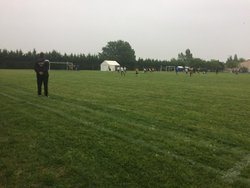 Tournoi U12/U13 du 3 et 4  2017 à Castelmaurou / Verfeil - Football Club Bessieres-Buzet