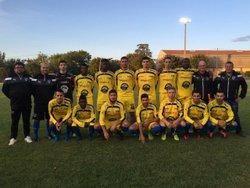 Les 4 Equipes en photo - FOOTBALL CLUB BIARS BRETENOUX