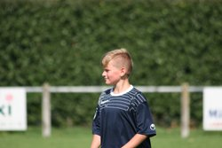 le mas vs Bias (u13- amical 21/09/14) - FC BIAS