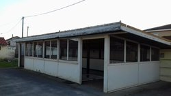 Club House - Football Club Bresse Nord