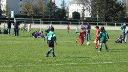 Championnat du Gers - 12 avril 2015 - Football-Club-Castera-Verduzan