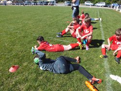 TOURNOIS CASTERAS - 5 MAI 2016 - Football-Club-Castera-Verduzan