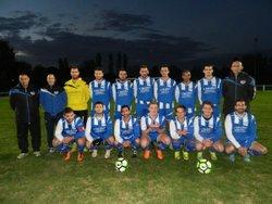 séniors 2016/2017 - Football-Club-Castera-Verduzan