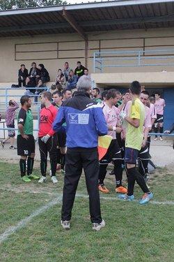 Castéra 1 - Pauilhac 1 - Football-Club-Castera-Verduzan