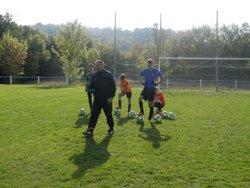 École de foot 2016/2017 - Football-Club-Castera-Verduzan