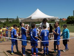 Tournoi de Joigny. U7-U9-U13. - Football Club de Chevannes