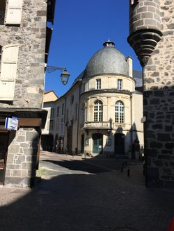 Voyage à Ytrac (Cantal) - Football Club de Chevannes