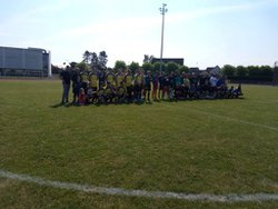 tergnier - Football club clastrois
