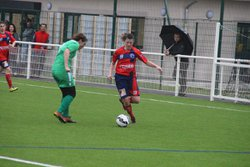 Seniors féminins. Eyrieux-Embroye bat Vesseaux 5 à 0 (2ème mi-temps) - FC EYRIEUX EMBROYE