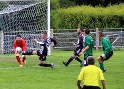 MATHA/FCF 1 - FOOTBALL CLUB FONTCOUVERTE