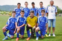 Tournoi U15 à Vallon Pont d'Arc - Football Club Le Cheylard