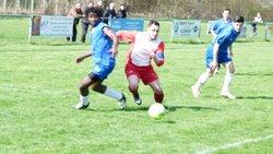 FCM VS ST CYR EN VAL 3-1 - FOOTBALL CLUB MANDORAIS