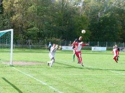 FCM VS CORBEILLES: 3-0 - FOOTBALL CLUB MANDORAIS