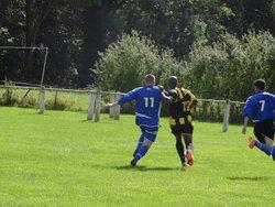 FCM VS HANAPPES (AMICAL) - football club Mézière-Sur-Oise