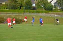 FCN - AUMALE (amical) - FOOTBALL CLUB DE NEUFCHATEL