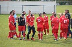 Equipe C - Auffay (coupe) - FOOTBALL CLUB DE NEUFCHATEL