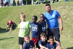 FIN DES PHOTOS DU TOURNOI 8 MAI - FOOTBALL CLUB DE NEUFCHATEL
