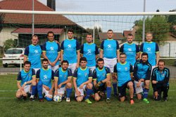 Match FCPM vs AS Avoudrey 2 - FC Plaimbois du Miroir