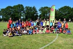 Journée de fin de saison + journée féminine 17/06/17 - FOOTBALL CLUB PLELAN-MAXENT