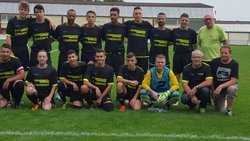 Programme du weekend à venir concernant les équipes du FC Porcelette