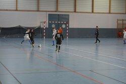 Tournoi U11 Evran, 5ème place - FC QUEVERT