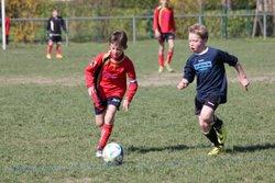 Tournoi Miremont - FOOTBALL CLUB DU SAVES 31