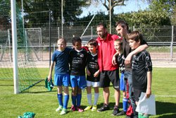 DFCO tour au Chateau de Vignoles - RUFFEY SAINTE MARIE FOOTBALL CLUB