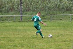 U15 / CHAMPIONNAT / FCSAO 17 - 1 PUJAUT - FOOTBALL CLUB SAINT ALEXANDRE OLYMPIQUE