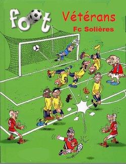 Fc Solières Sport aura une équipe vétéran la saison prochaine