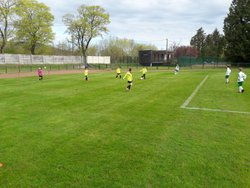 Festifoot au Municipal - Football Club TOUL