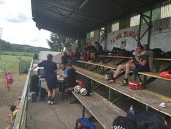 tournoi du 14 juillet 2016, encore une réussite, 25 équipes 1er lot 300 €. - Football Club du Val Dunois