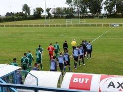 3 Septembre 2017 - Départemental 1 - FC Lisieux 1- 0 Dozulé FC - DOZULÉ FOOTBALL CLUB
